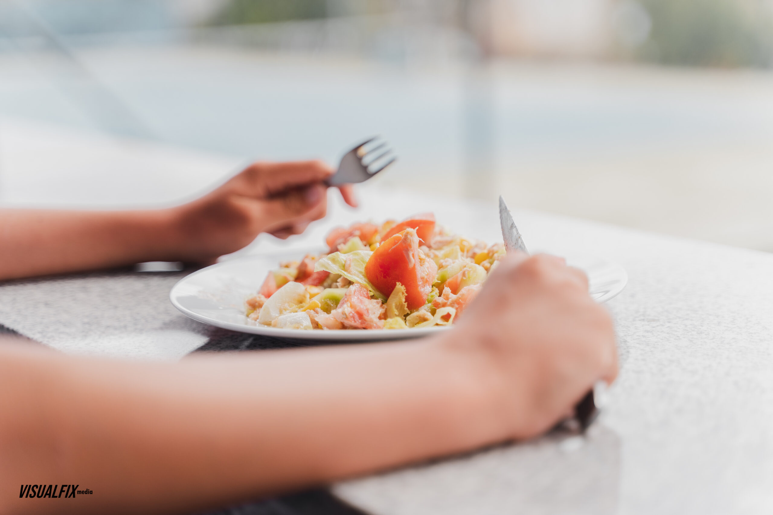 nutrition for winners