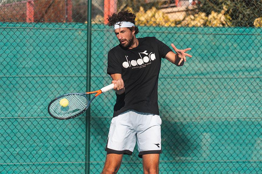 pro tennis academy tenerife
